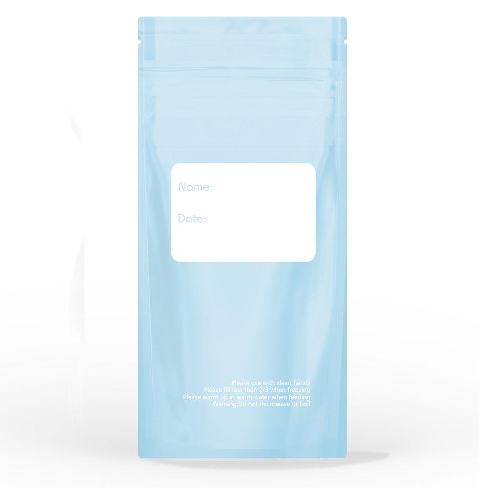Amazon.com: Dr. DUDU bolsas de almacenamiento de leche ...