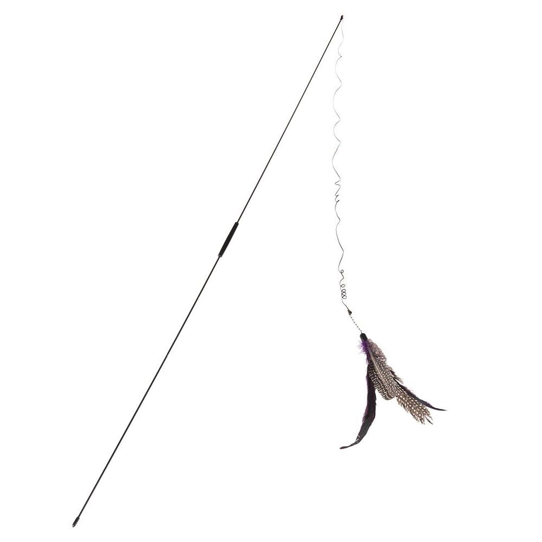 Zooplus - Cañas de 2 Piezas (50 cm, Juego de 100 cm, 3 ...