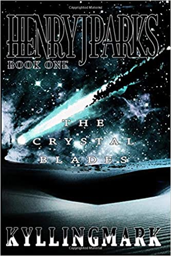 Henry J. Parks & The Crystal Blades