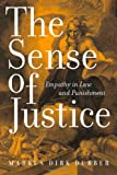 The Sense of Justice, Markus Dirk Dubber, 0814719732