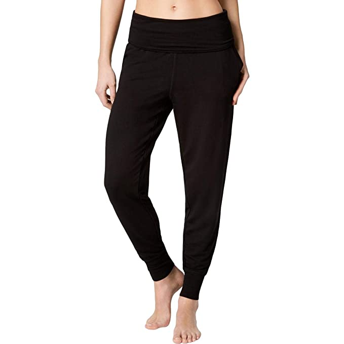 ac80923099 Image Unavailable. Image not available for. Color: Gaiam Womens Piper  Fitness High Waist Yoga Pants ...