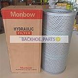 For Komatsu BP500-3 D355A-3 D355A-5 D375A-1 D375A-2 D375A-3 D375A-5 D475A-3 D475A-5 D475A-5A Hydraulic Filter 07063-01142