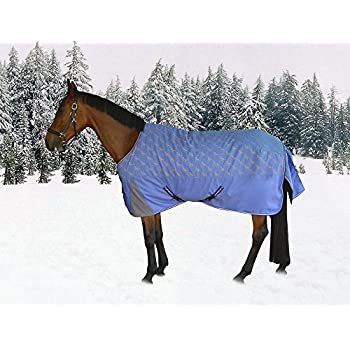 Amazon Com Tuffrider 1200d Ripstop Light Weight Pony Turnout