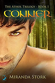 Conner (The Athol Trilogy, Book 1) by [Stork, Miranda]