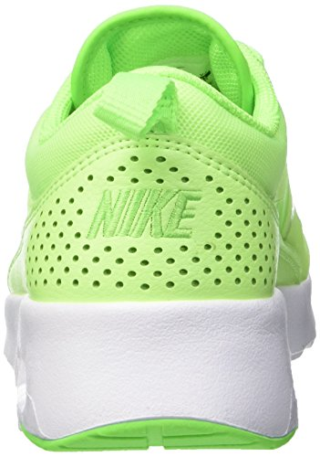 Elctrc Verde Air Ghost Max Baskets Femme Green NIKE Thea Green White S6X8wXx