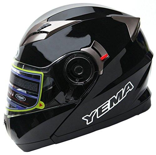 Crash Helmets With Bluetooth - 9