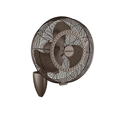 Kichler Wall Fan