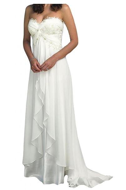 Toskana novia de gran calidad Corazón Forma noche de gasa Vestidos Largo con Punta Party Ball