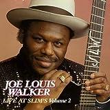 Live At Slim's: Volume 2