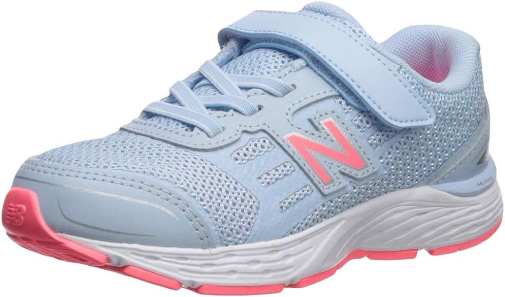 New Balance Kids' 680 V5 Running Shoe