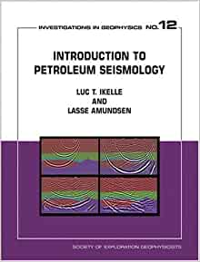 introduction to petroleum seismology ikelle pdf