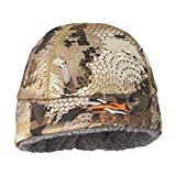 Sitka Boreal Ws Beanie Optifade Waterfowl One Size Fits All Camo by Sitka