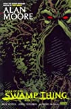 Saga of the Swamp Thing, Book 5[ SAGA OF THE SWAMP THING, BOOK 5 ] by Moore, Alan (Author) Jul-12-11[ Hardcover ]