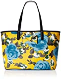 Marc by Marc Jacobs Metropolitote Jerrie Rose 48 Tote, Yellow Jacket Multi, One Size