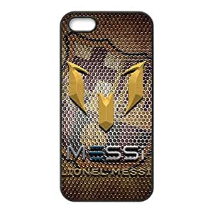 Lionel Messi Cell Phone Case for Iphone 5s