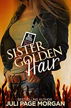 Sister Golden Hair (Illicit Series Book 1) by [Morgan, Juli Page]