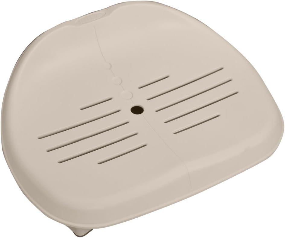 Intex PureSpa Whirlpoolzubehör - Kunststoff-Sitz - Produktbild