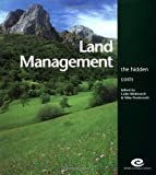 Land Management, Colin Hindmarch and Mike W. Pienkowski, 0632056525