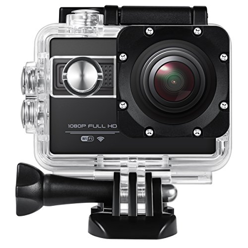 AMIR Action Waterproof Control Accessories product image