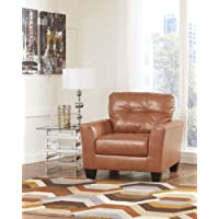 Amazon.com: Orange - Chairs / Living Room Furniture: Home & Kitchen