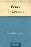 Bones in London (English Edition)