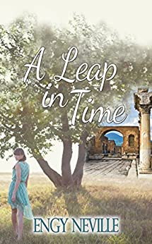 A Leap in Time by [Neville, Engy]