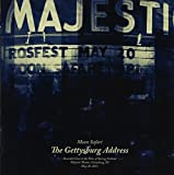 THE GETTYSBURG ADDRESS: LIVE AT ROSFEST(2CD)