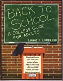 Back to School, LaVerne L. Ludden, 157112070X