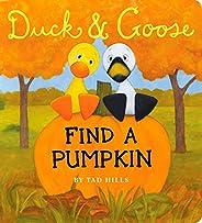 Duck & Goose, Find a Pum