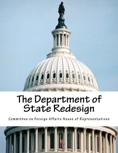 The Department of State Redesign