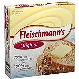 Fleischmann Solid Margarine Stick, 1 Pound -- 18 per case.