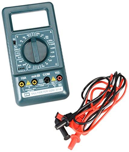 Instek America Corp. U43351 Multi-Meter Gdm-351,Grade: 1 to 1, 1.75