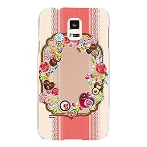 """Disagu Design Protective Case para Samsung Galaxy S5 Neo Funda Cover """"Candy"""""""