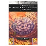Planning and Environmental Impact Assessment in Practice, Joe Weston, 0582273250