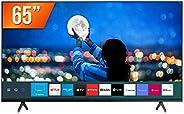 "Smart TV LED 65"" Samsung LH65BETHVGGXZD Ultra HD 4K 2HDMI 1USB"