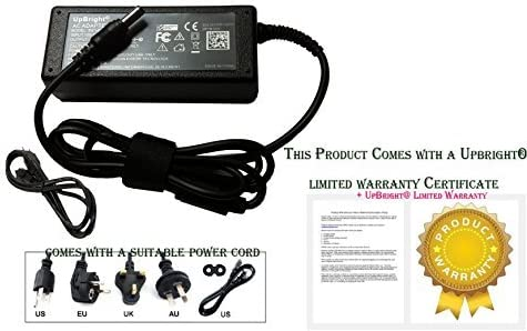 UpBright 12V AC//DC Adapter for Polycom 1465-52748-040 1465-52621-036 PowerCam Plus EagleEye HD Eagle Eye II III EagleEye View QDX Camera PS 12VDC 3.3A 12.0V 3.33A Auxiliary Switching Power Supply