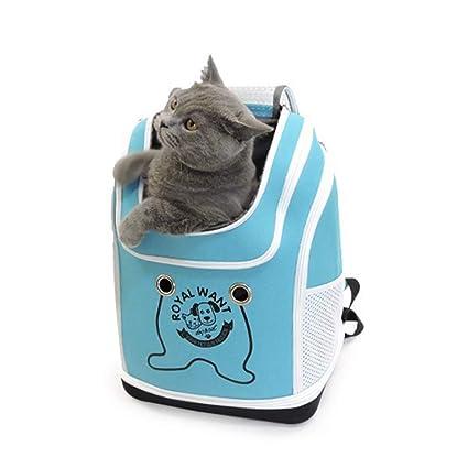 Transportadoras Para Perros Transportin Gato Grande Mochila ...