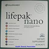 Pharmanex LifePak Nano For Sale