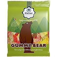 倍乐果 熊熊软胶糖三联包 125g*3(法国进口)