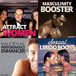Sexual Hypnosis for Men Bundle