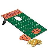 Best Picnic Time Bean Bag Toss Games - NCAA Clemson Tigers Bean Bag Throw Game Review