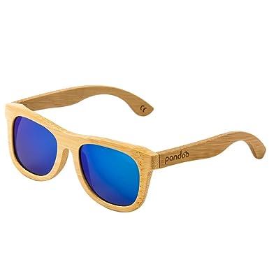Frauen Männer Handmade UV 400 Bambus Holz polarisierte Sonnenbrille Holz 6fBwnpitE