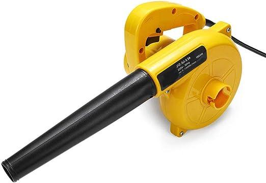 YSCCSY Soplador de Aire eléctrico Jardín Soplador de Hojas Ordenador Teclado Removedor de Polvo Ventilador multifunción Aspirador 1050 W Alta Potencia: Amazon.es: Hogar