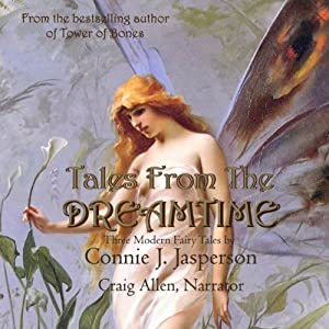 Tales from the Dreamtime Audiobook