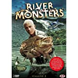 river monsters - season 02 (eps. 01-07) (2 dvd) box set dvd Italian Import