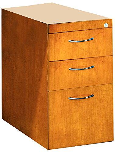 Mayline Corsica Series Pedestal Files for Desk (Corsica Series Box)
