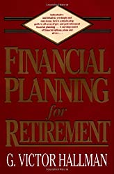 Handbook of Financial Planning for Retirement