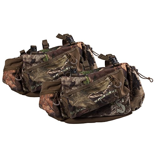 Treestand Pack (Summit Treestands Deluxe Side Bags)