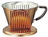 Kalita 05009 102 Copper Dripper Coffee Dipper