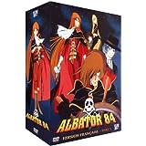 Albator 84 - Partie 2 - Coffret 4 DVD - VF